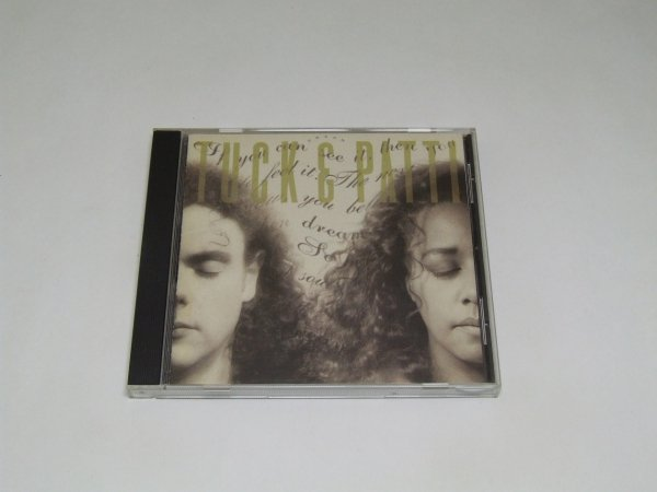 Tuck & Patti - Dream (CD)