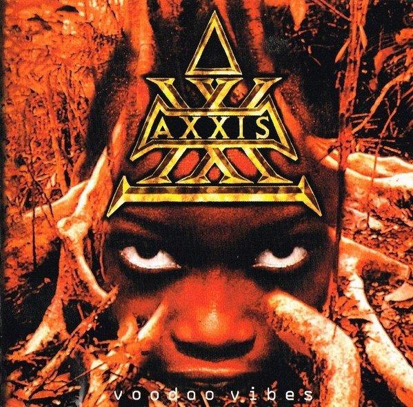 Axxis - Voodoo Vibes (CD)