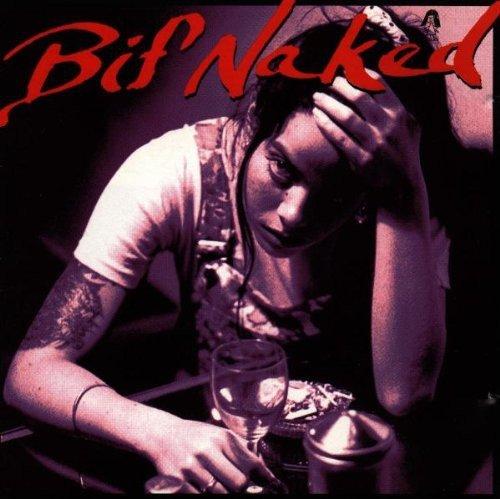 Bif Naked - Bif Naked (CD)