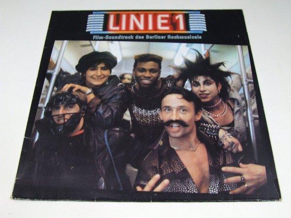 Linie 1 / Film-Soundtrack (LP)