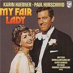 My Fair Lady (CD)
