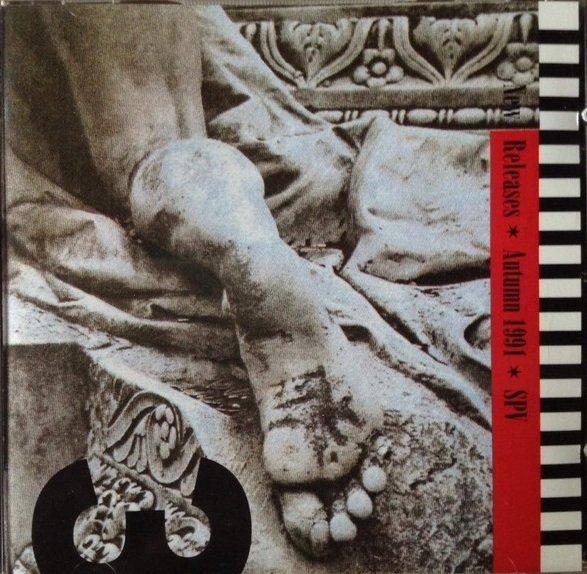 SPV New Releases - Autumn 1991 (CD)