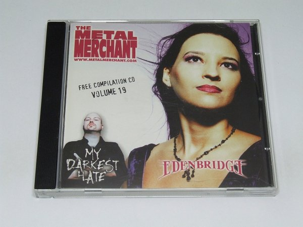 Cheap, Hard & Heavy Vol.19 (CD)