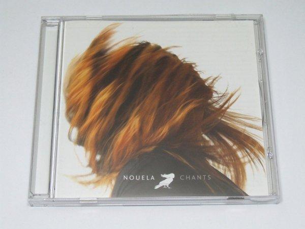 Nouela - Chants (CD)