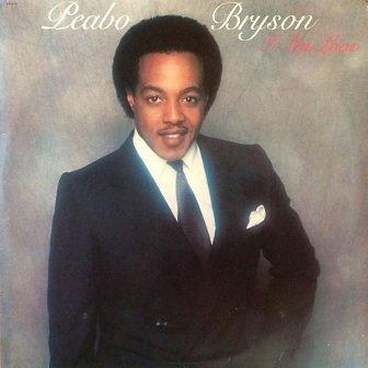 Peabo Bryson - I Am Love (LP)