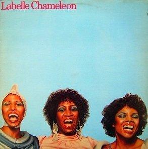 Labelle - Chameleon (LP)