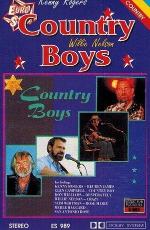 Country Boys (MC)