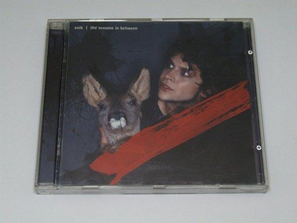 Enik - The Seasons In Between (CD)