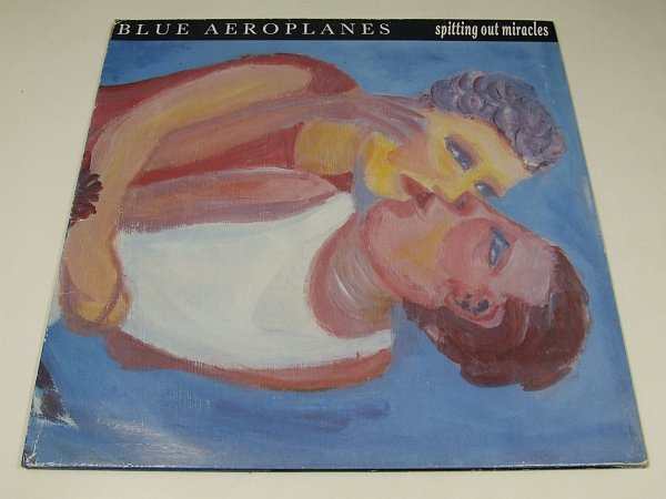 The Blue Aeroplanes - Spitting Out Miracles (LP)