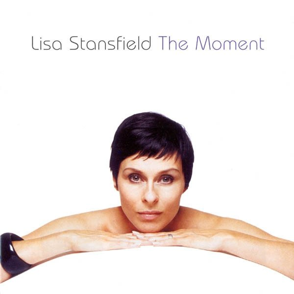 Lisa Stansfield - The Moment (CD)