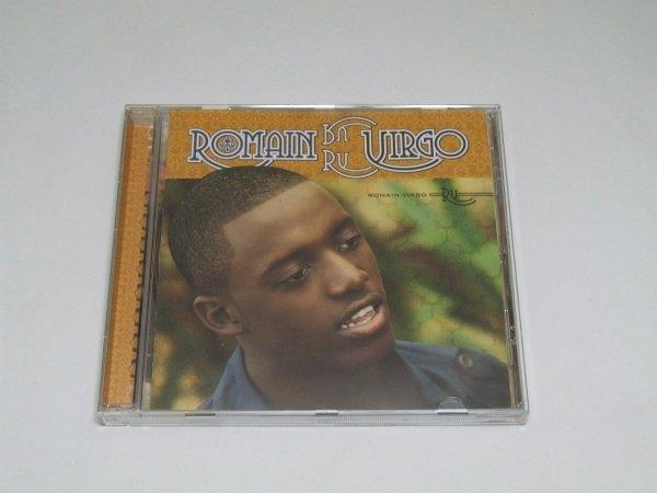 Romain Virgo - Romain Virgo (CD)