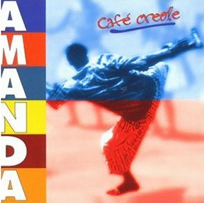 Amanda - Café Creole (CD)
