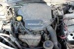 Skrzynia biegów JH3058 Dacia Logan 2008 1.6i