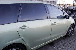 Drzwi przód prawe Mitsubishi Grandis 2004