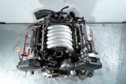Silnik Audi A4 B6 2002 2.4i V6 BDV