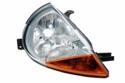 Reflektor prawy Ford KA MK1 1996-2008 (elektryczny)