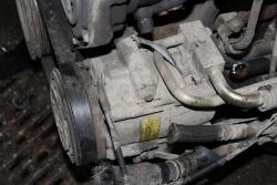 Sprężarka klimatyzacji X-268436
