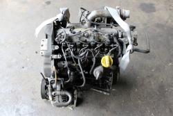 Silnik Renault Laguna II 2001-2007 1.9DCI F9Q754
