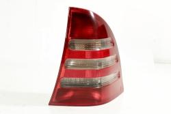 Lampa tył prawa Mercedes C-klasa W203 2002 Kombi