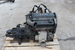 Skrzynia biegów CTD Silnik Audi A4 B5 1995 1.6i ADP Sedan