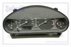 ZEGARY BMW 316 1995 1.6