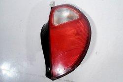 Lampa tył prawa Daihatsu Sirion M1 2001 5D