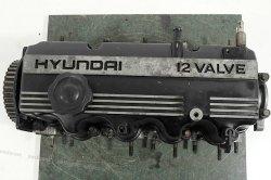 GŁOWICA HYUNDAI SCOUPE 93 90-96 1.5 G4EK FV