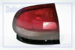 LAMPA TYLNA LEWA MAZDA 626 96 GE 5D STANLEY BRUTTO