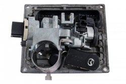 Komputer silnika stacyjka Mazda 2 DY 2007 1.4i