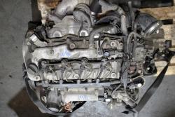 Silnik Honda Accord VII 2005 2.2i-CTDI N22A1