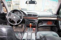 Panel sterowania szybami BMW 7 E38 1994 Sedan