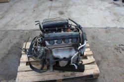 Silnik Honda Civic EP 2001 1.4i D14Z6