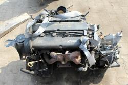Głowica Ford Focus MK1 1998-2004 2.0i