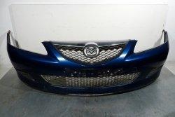Zderzak przód Mazda 6 GG GY 2002-2007 Kombi 25B