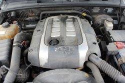 Silnik SsangYong Rexton 2005 2.7XDI D27T