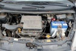 Skrzynia biegów Daihatsu Sirion M3 2010 1.5i