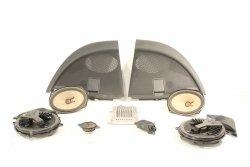 Zestaw głośników Mazda RX8