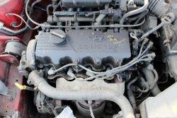 Skrzynia biegów Hyundai Accent 2002 1.3