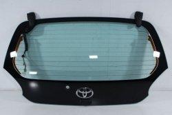 Szyba tylna Toyota Aygo B10 2005-2014