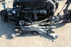 Sanki wózek ława silnika Rover 75 1998-2005 2.0D