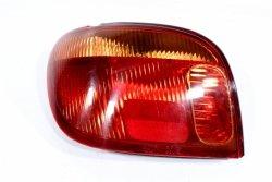Lampa tył lewa Toyota Yaris 2003-2005 Lift Hatchback