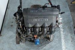 Silnik Honda City IV Lift 2006 1.3i-DSI L13A8 Sedan