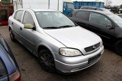 Opel Astra G 1999 1.6 X16SZR Hatchback 5-drzwi