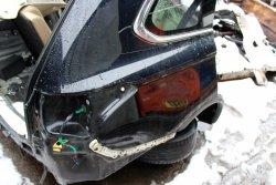 Błotnik tył prawy Mitsubishi Outlander III 2014