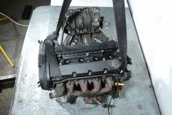 Silnik Chevrolet Lacetti J200 1.4 16V F14D3