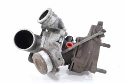 Turbina turbosprężarka X-268394