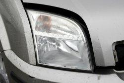 Reflektor prawy Ford Fusion 2002