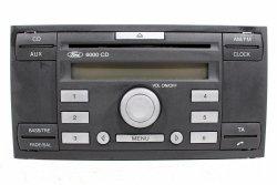 Radio 6000CD Ford Focus MK2 2004-2007