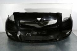 Zderzak przód Toyota Yaris XP90 2009-2011 lift