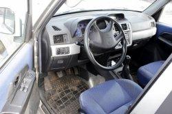 Panel szyb Mitsubishi Pajero Pinin 2002 5-drzwi